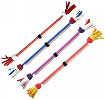 Set Baton du Diable + Baguettes