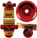 Dvs Cruiser Cash For Gold - Dvs