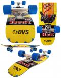 Dvs Cruiser Hot Chili - Dvs