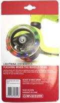 Lightning Wheels (set de 3) - Scoot and Ride