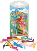 Flarble Finger Twist Pack 16 Unites
